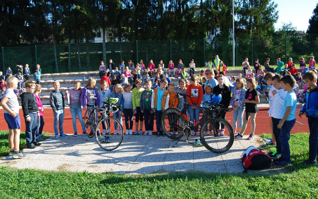 8.9.2015 – Projekt Evropski teden športa