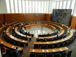 11.11.2015 – Otroški parlament in šolska skupnost